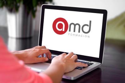 AMD Formación aulas y tecnología