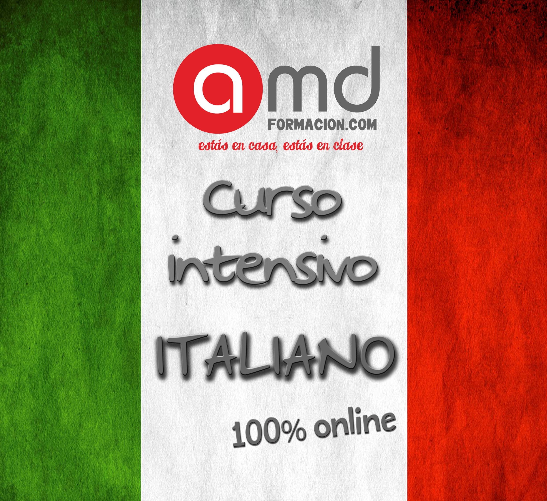 INTENSIVO ITALIANO 2020 WEB