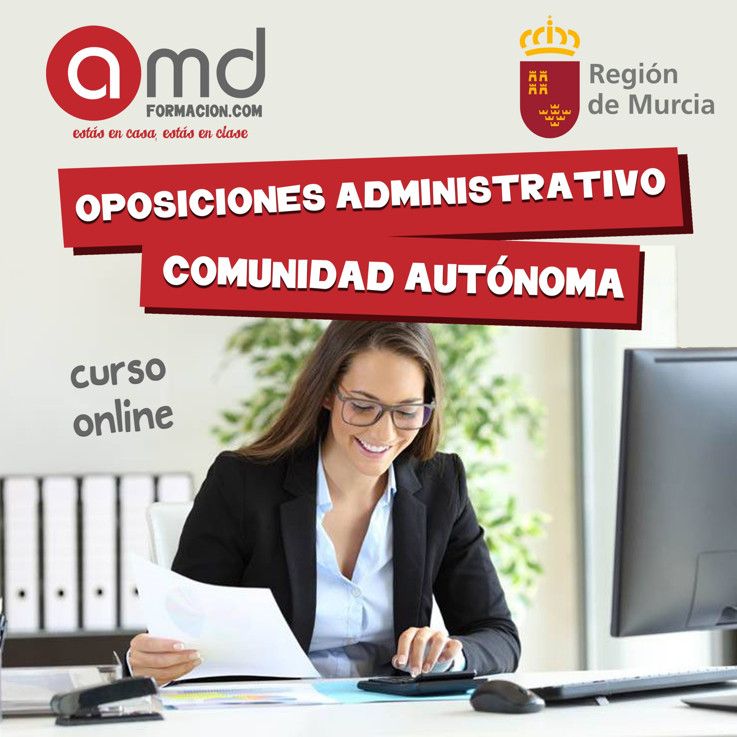 Administrativo CARM